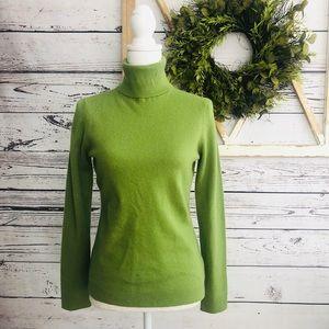 Ann Taylor • Cashmere Sweater